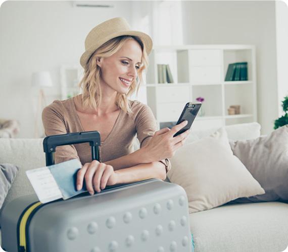 SMS para la industria del turismo!