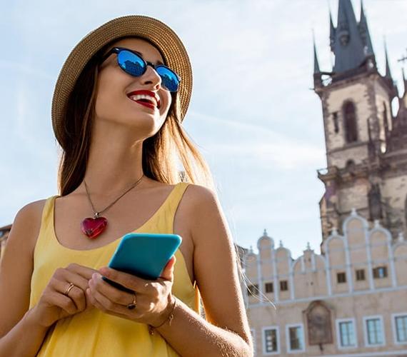 ¿Por qué SMS masivos en el sector turístico?