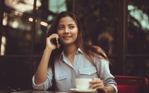 SMS Bares y Restaurantes