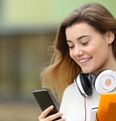 SMS masivos para instituciones educativas
