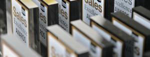 GALARDÓN  DE BRONCE en los Sales Excellence Awards 2020