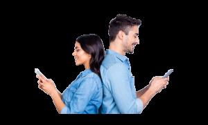 Plataforma de SMS de primera calidad Conexiones directas con todos los operadores